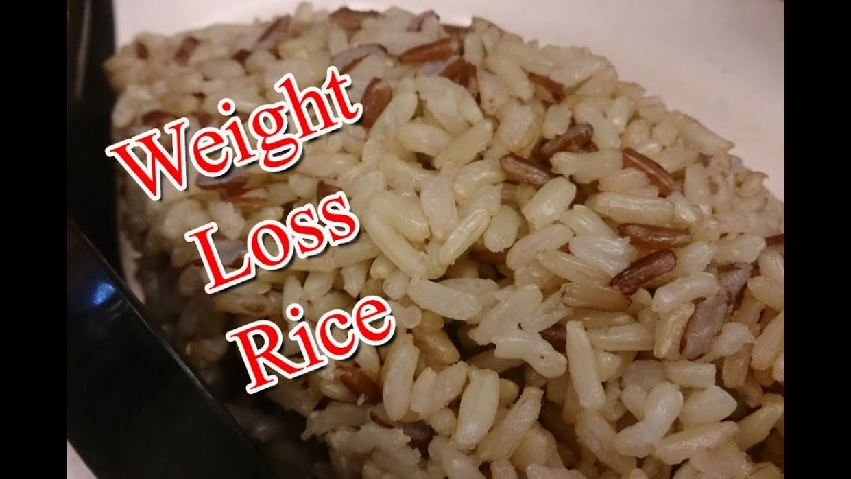 How To Cook Brown Rice For Weight Loss | Brown Rice Recipe For Weight Loss  In Hindi - Brown Rice Recipes Weight Loss
