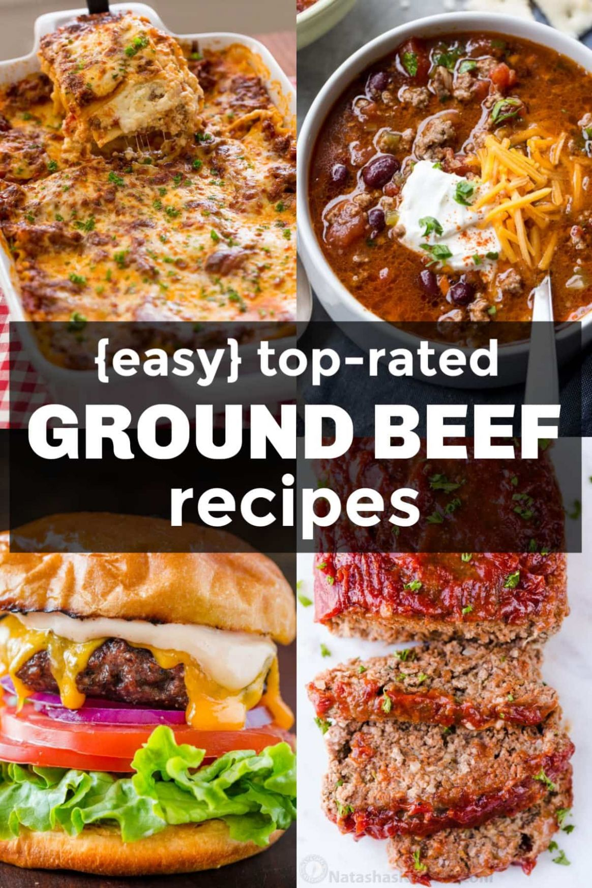How to Cook Ground Beef for Ground Beef Recipes - Healthy Recipes Using Ground Beef