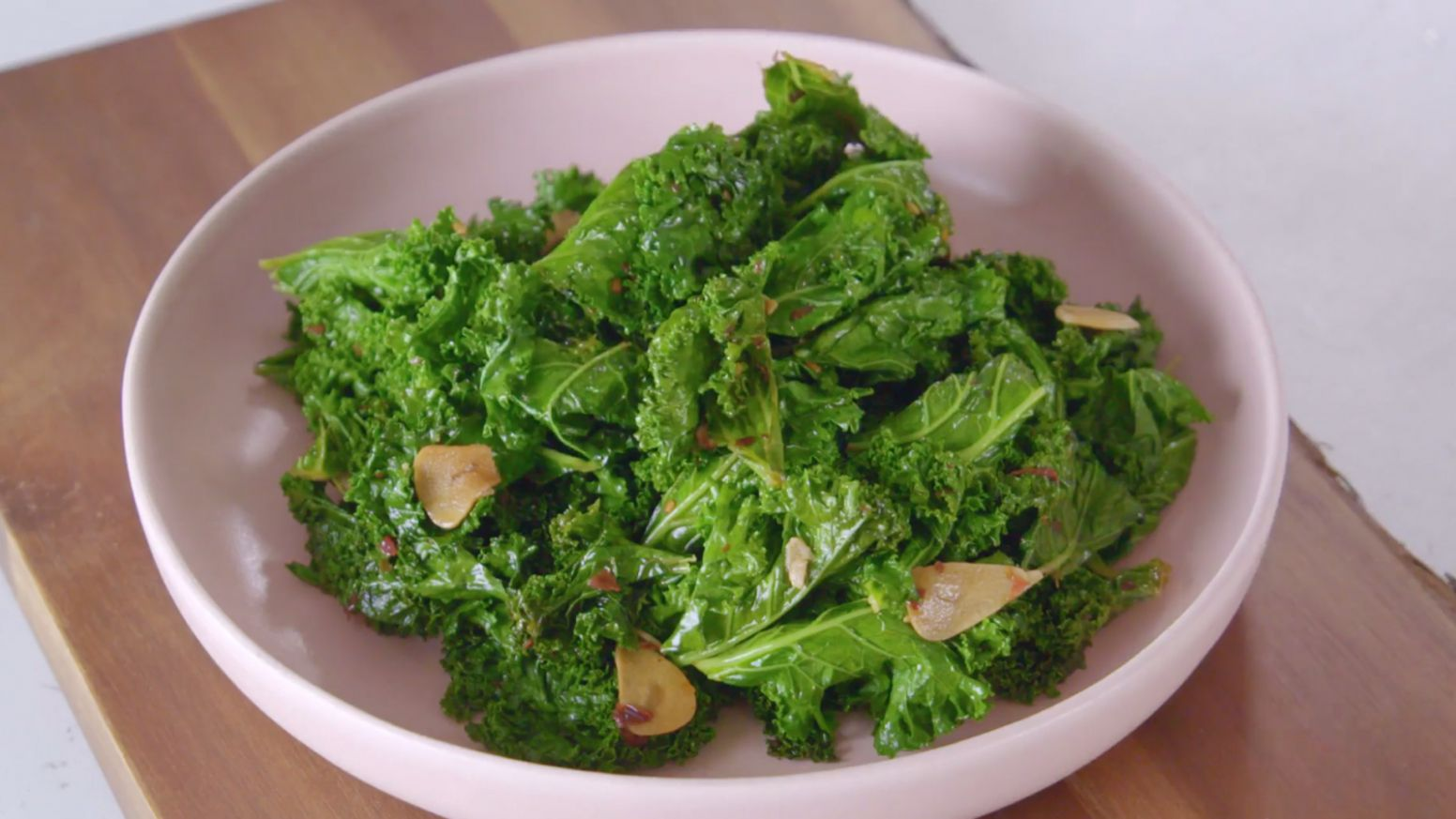 How to cook kale - Recipes Cooking Kale