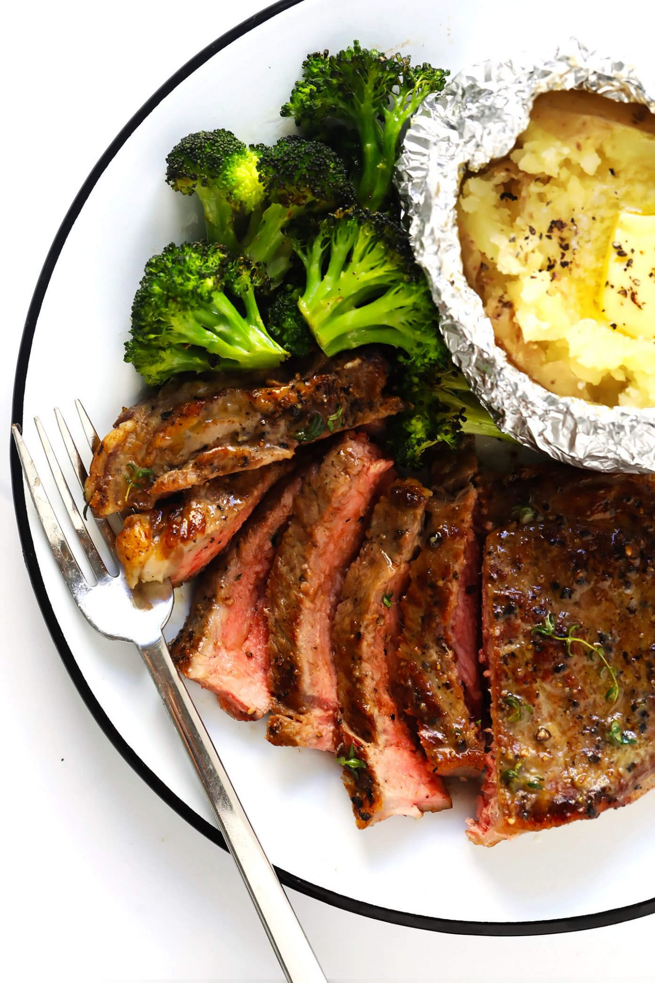 How To Cook Steak In The Oven - Easy Recipes Meat