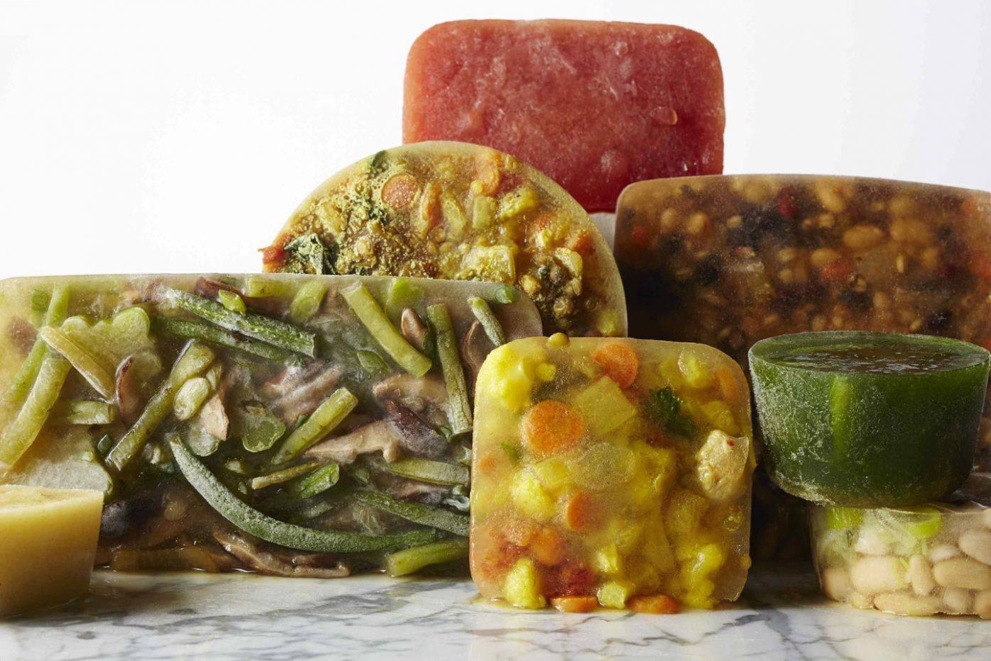 How to Freeze Soup So It Tastes as Delicious as the Day It Was ...