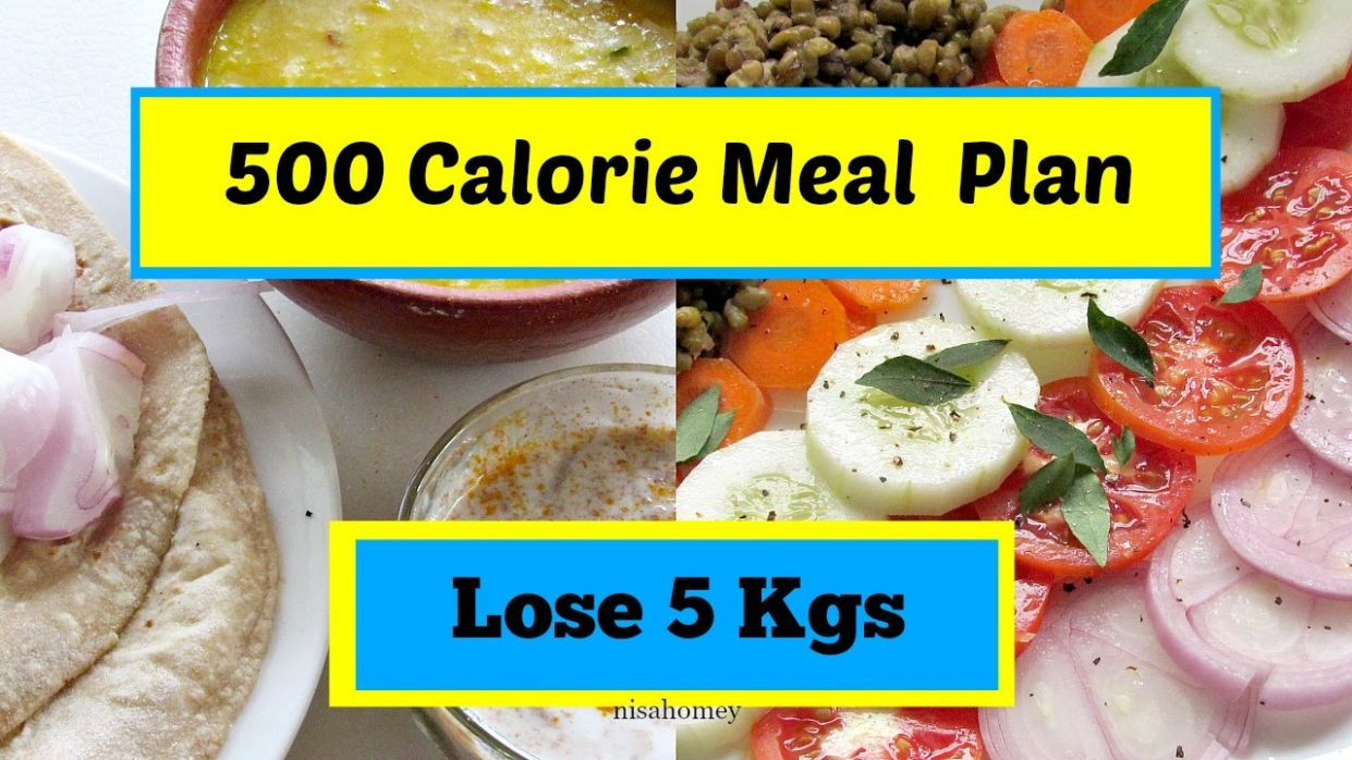 How To Lose Weight Fast – Full Day Indian Meal Plan – 8 Calorie ..