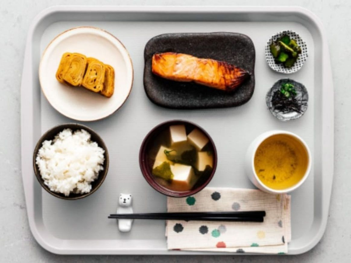 How to Make a Traditional Japanese Breakfast | Asian Recipe - Breakfast Recipes Japanese