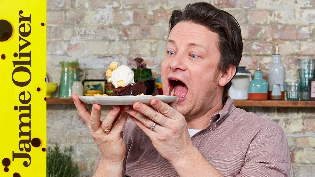 How to make Chocolate Brownies | Jamie Oliver