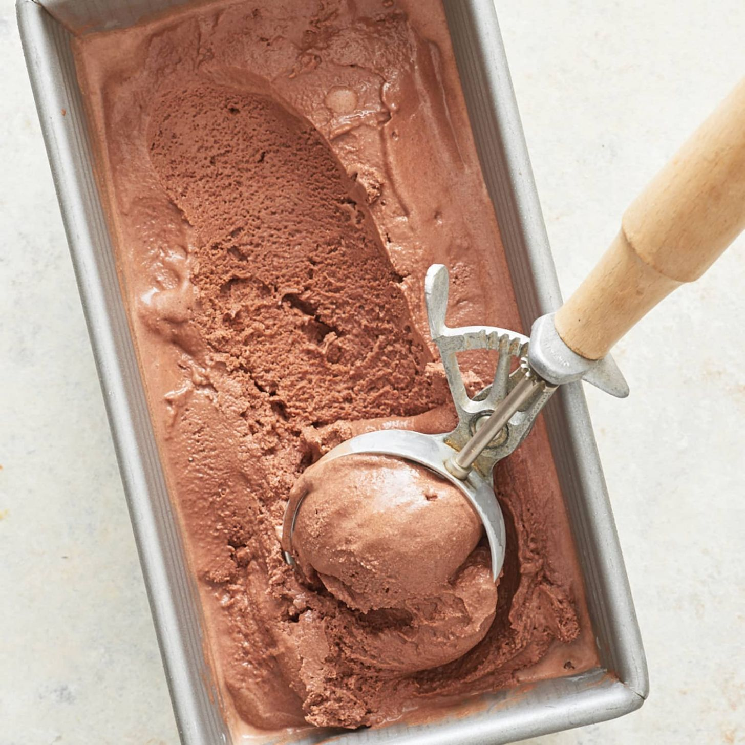 How To Make Chocolate Ice Cream - Recipes Chocolate Ice Cream