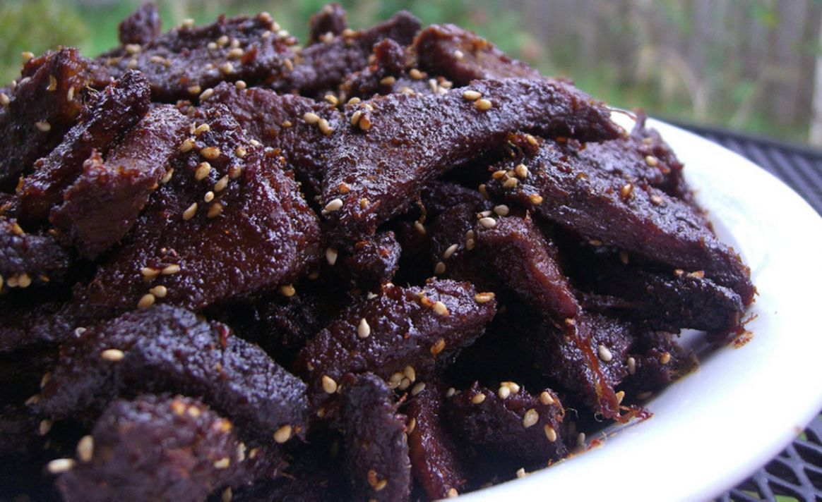 How to Make Delicious DIY Jerky - Backpacker
