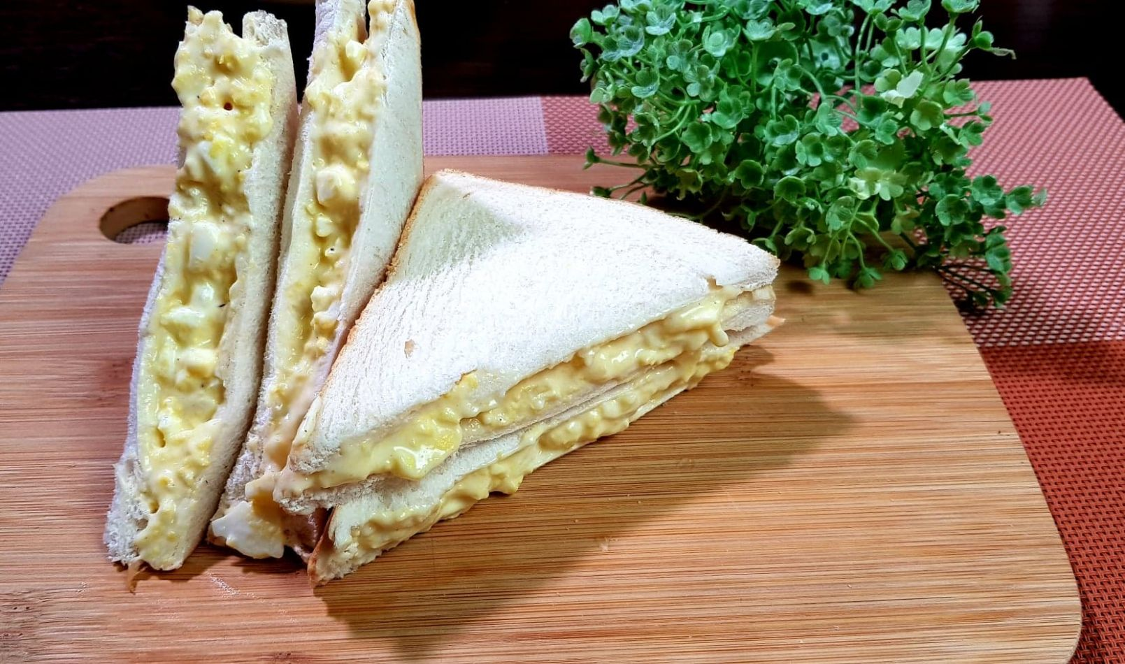How to Make Egg Sandwich at Home - Easy Pinoy Merienda Recipes ..