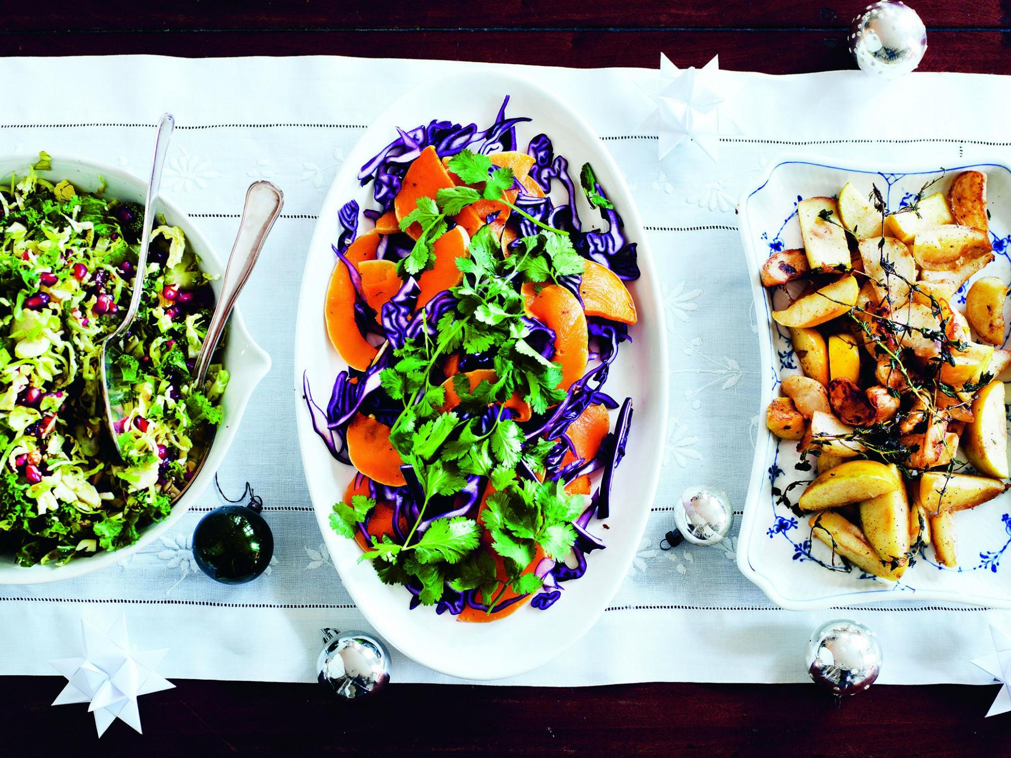 How to make healthy winter salad recipes   The Independent - Healthy Recipes Uk