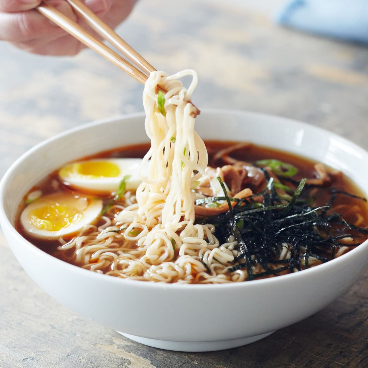 How To Make Really Good Restaurant-Style Ramen at Home - Recipes Ramen Soup