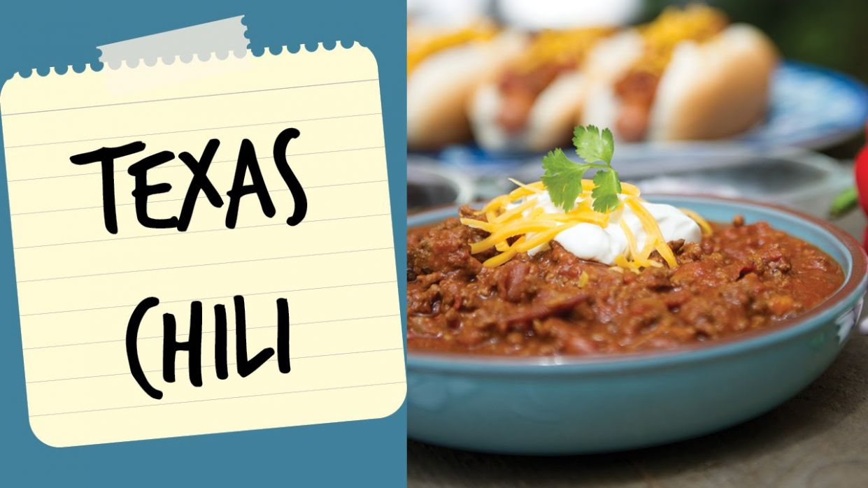 How to Make Texas Chili with the Power Pressure Cooker XL - Recipes Cooking Xl