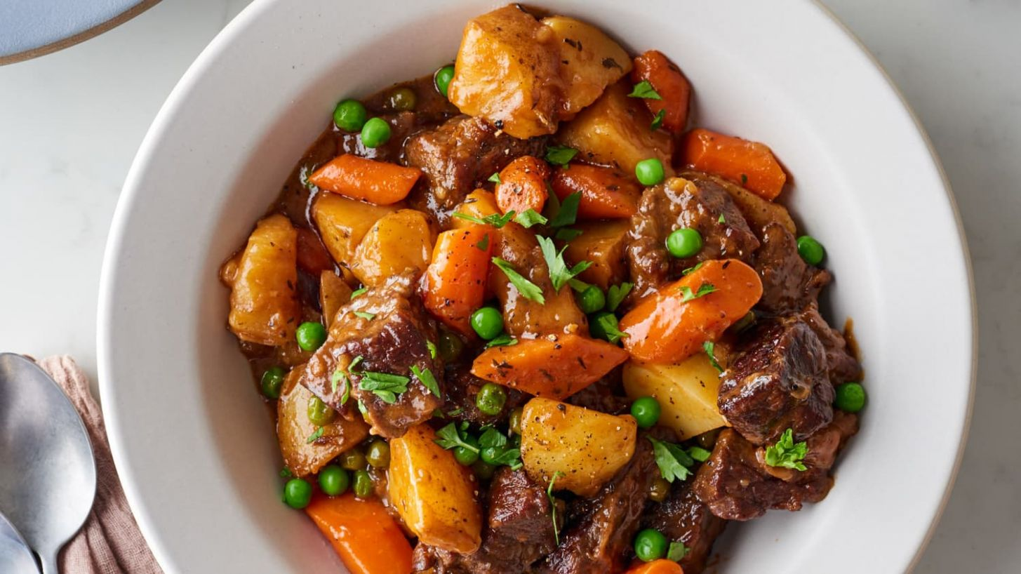 How to Make the Absolute Best Instant Pot Beef Stew