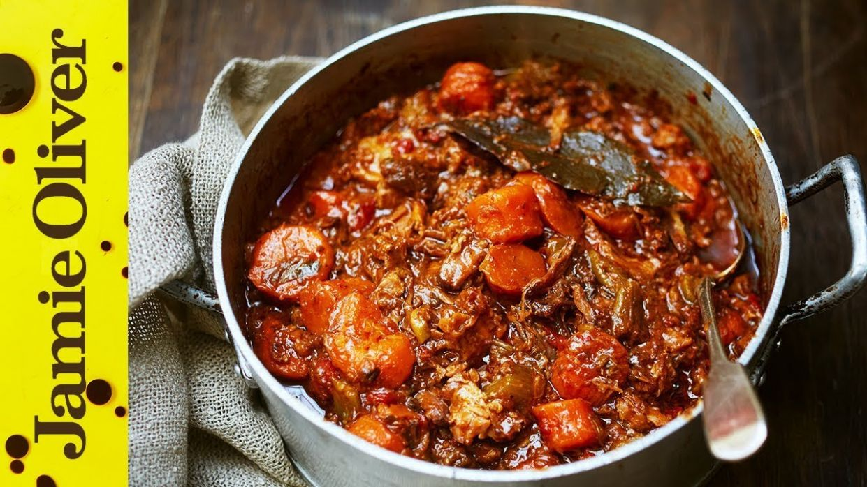 How to make the best beef stew recipe | Features | Jamie Oliver
