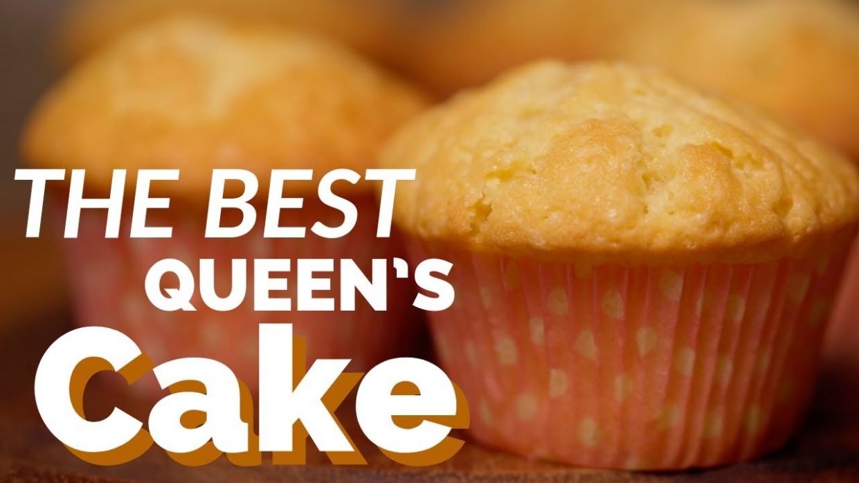 How To Make The Best Queen's Cake
