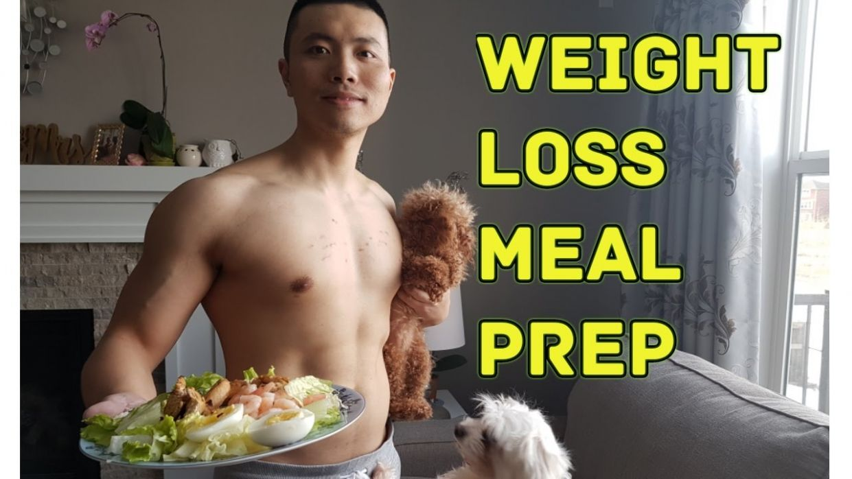 How to Meal Prep for Weight Loss | Chicken Breast Salad Recipe EASY  DELICIOUS - Recipes With Chicken Breast For Weight Loss