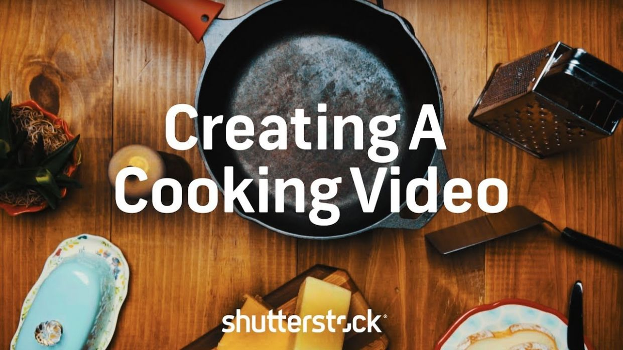 How to Record Instagram-Worthy Cooking Videos | Filmmaking Tips - Food Recipes Video