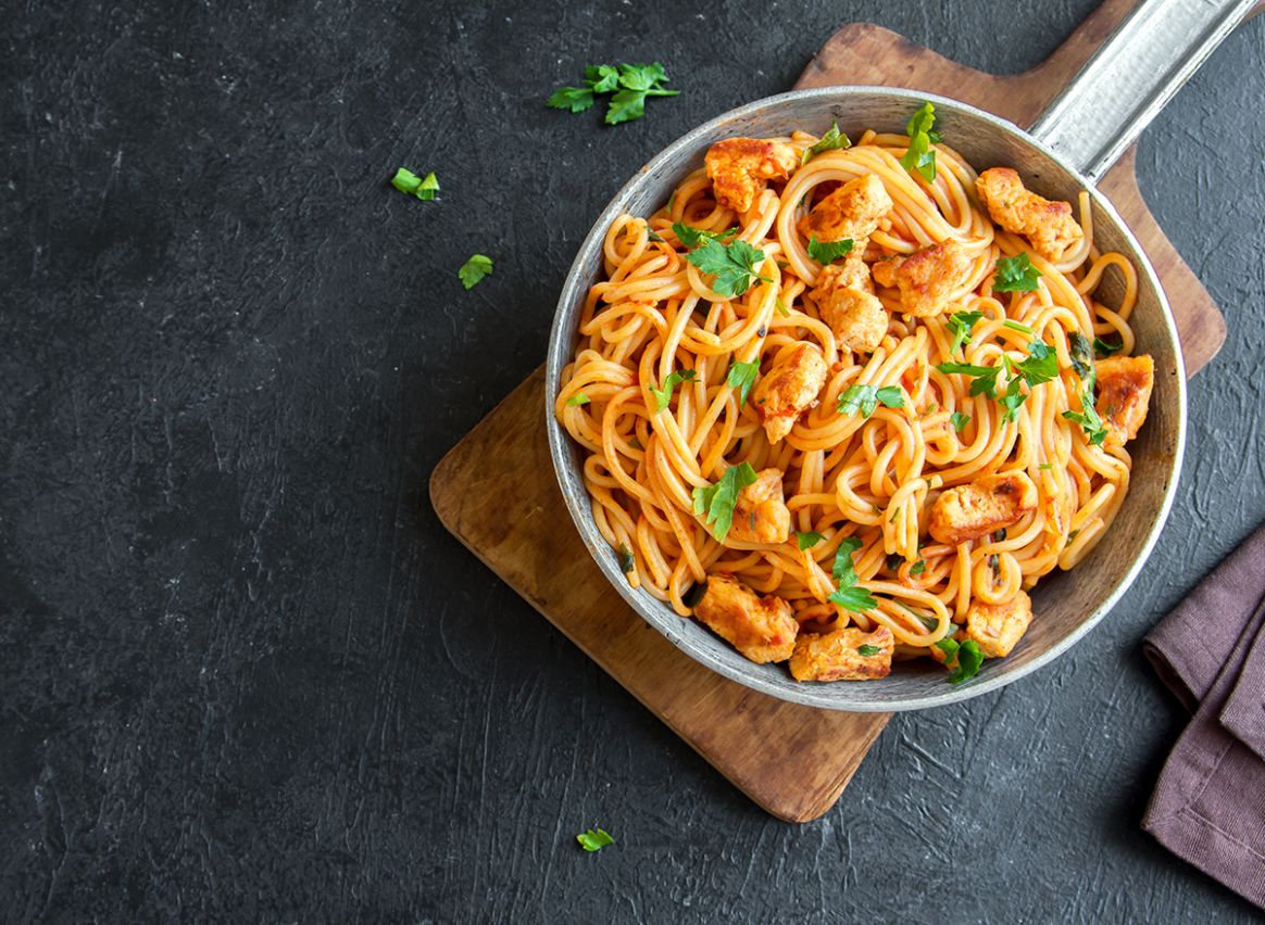 How to Reheat Pasta for the Perfect Bowl Every Time | Eat This Not ..