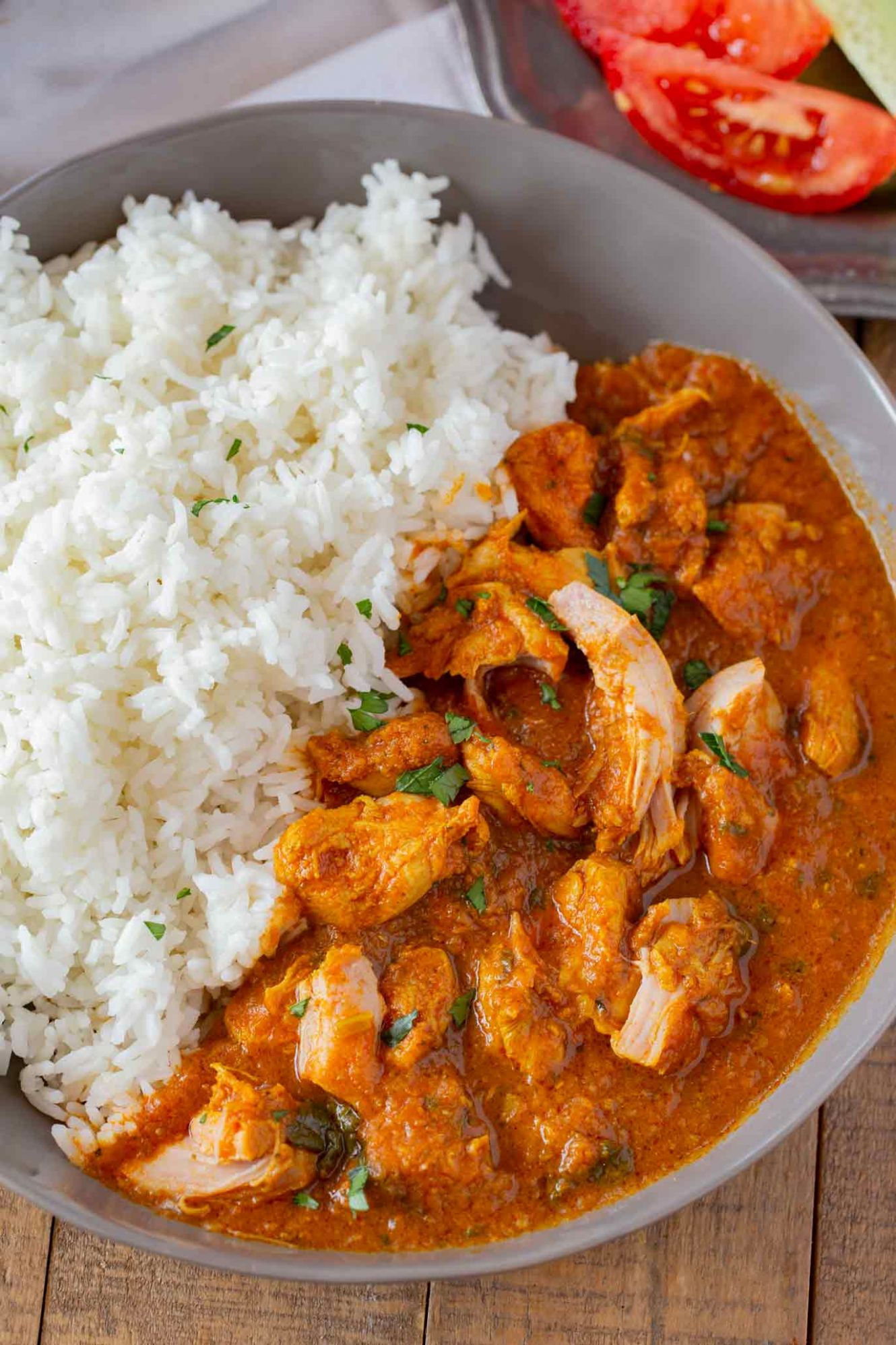 Indian Chicken Curry - Chicken Curry Recipes