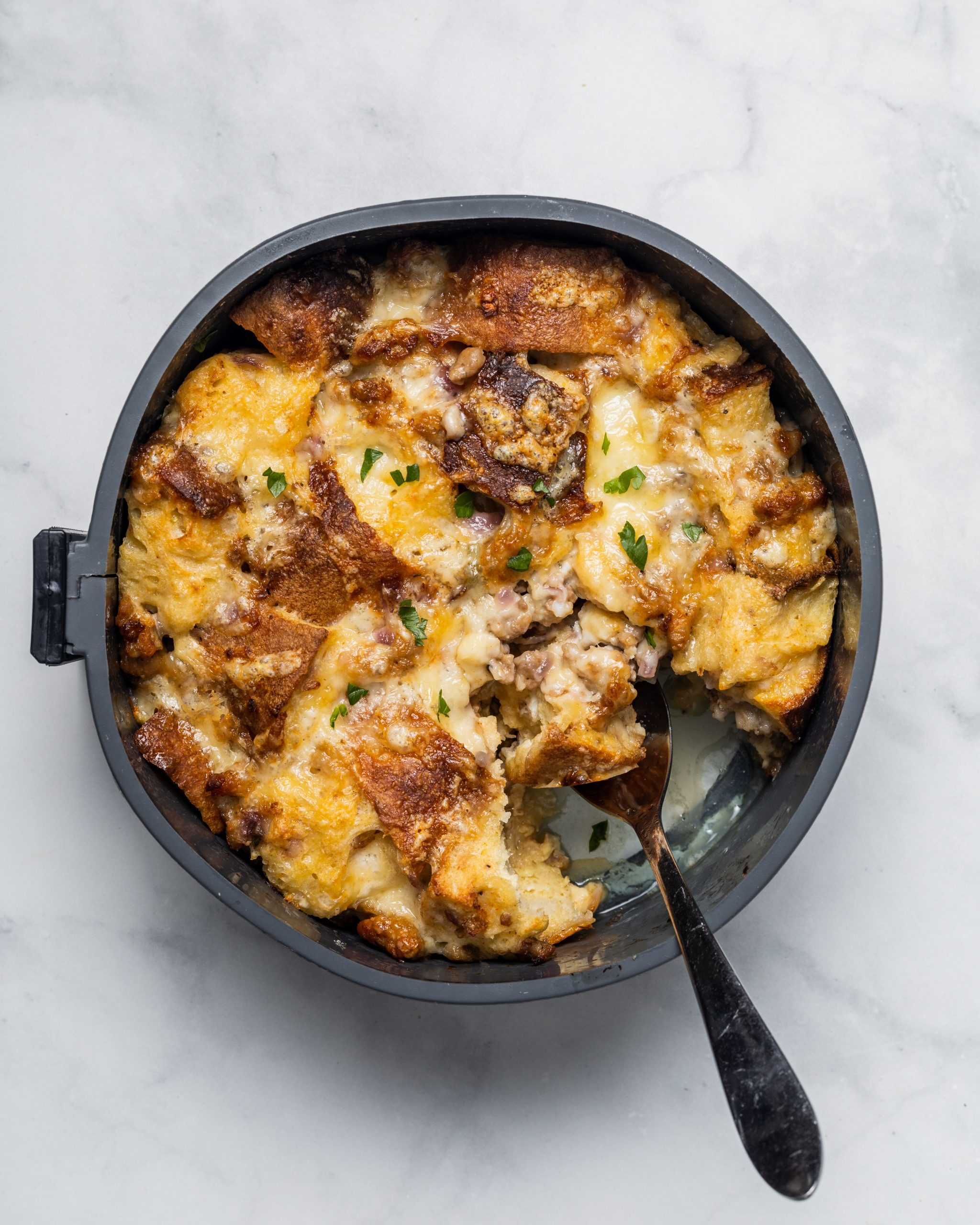 Instant Pot Breakfast Casserole - Breakfast Recipes Instant Pot