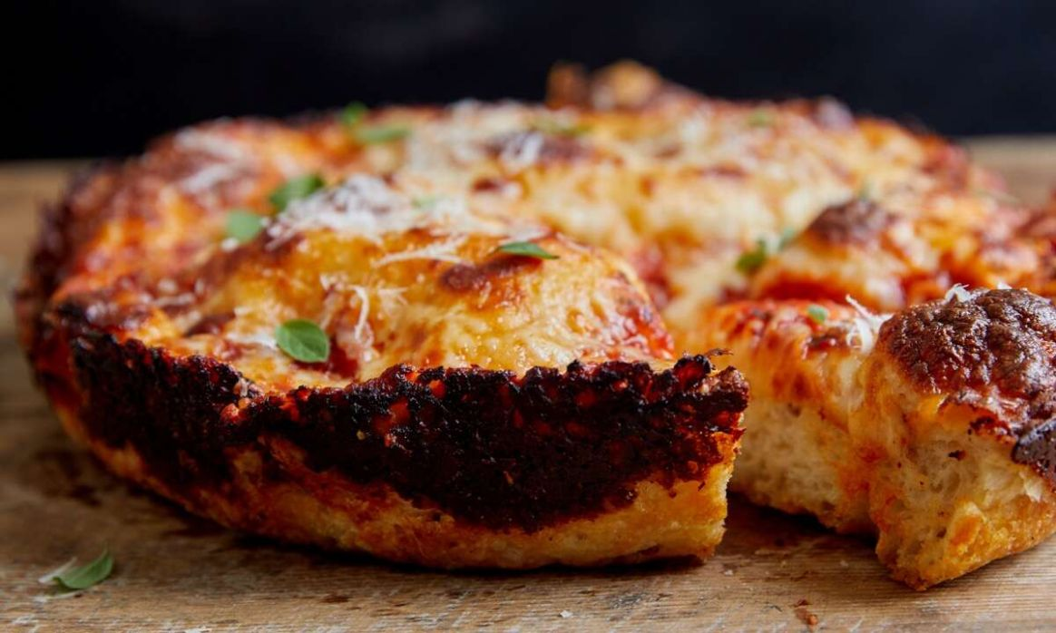 Introducing our 12 Recipe of the Year | King Arthur Flour - Pizza Recipes King Arthur Flour