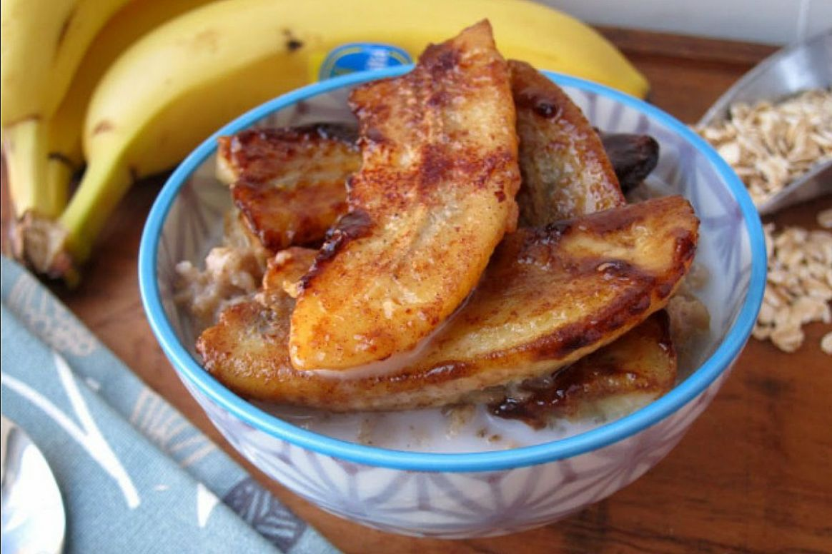 It's National Banana Lovers Day. These 10 Vegan Recipes Will ...