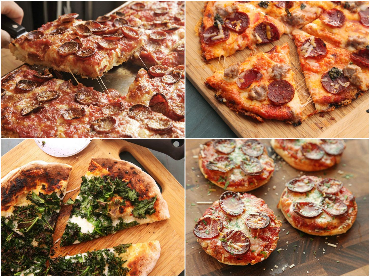 It's Not Delivery, It's 9 Homemade Pizza Recipes | Serious Eats