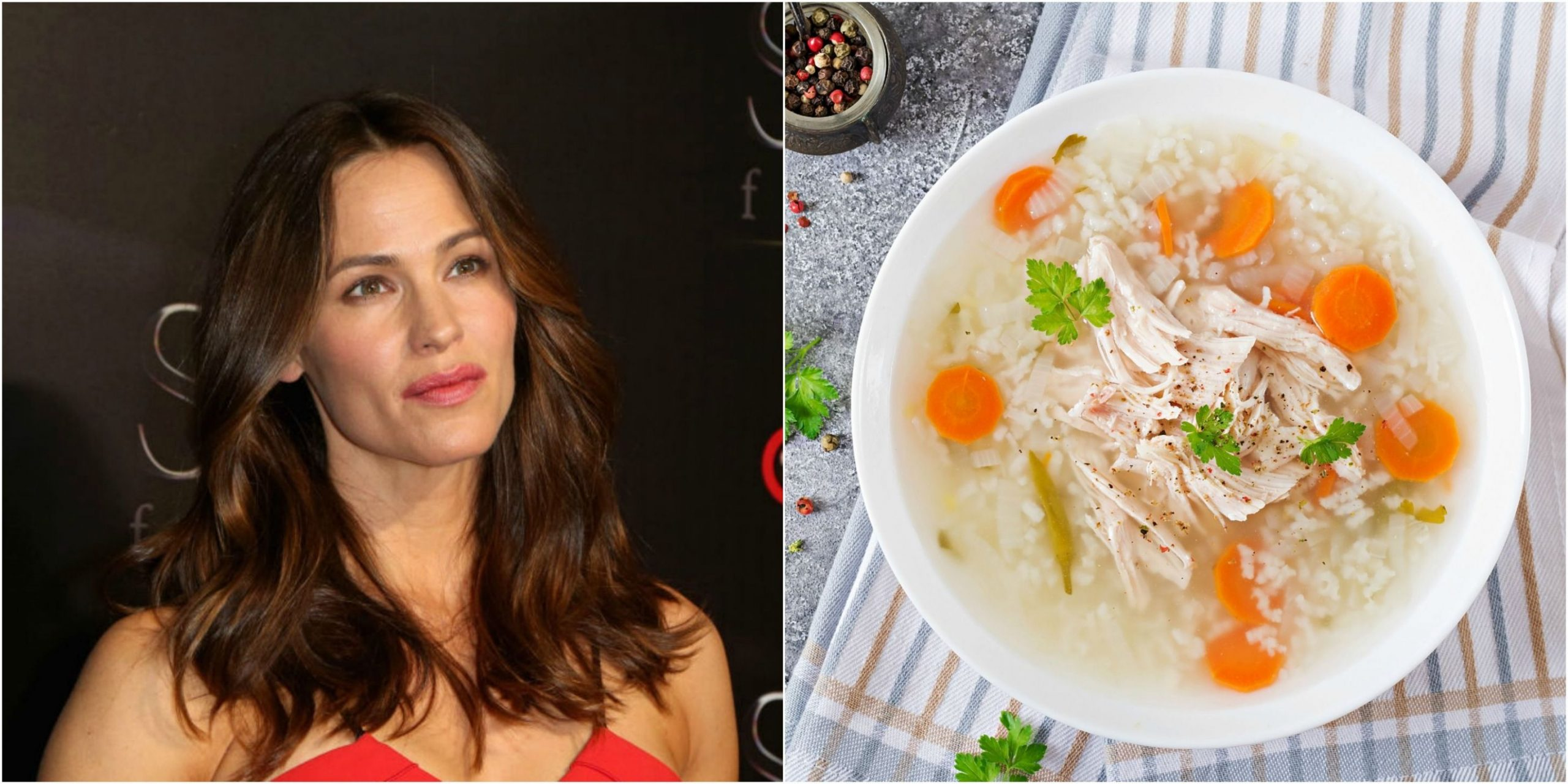 Jennifer Garner Swears By Martha Stewart's Roast Chicken Recipe