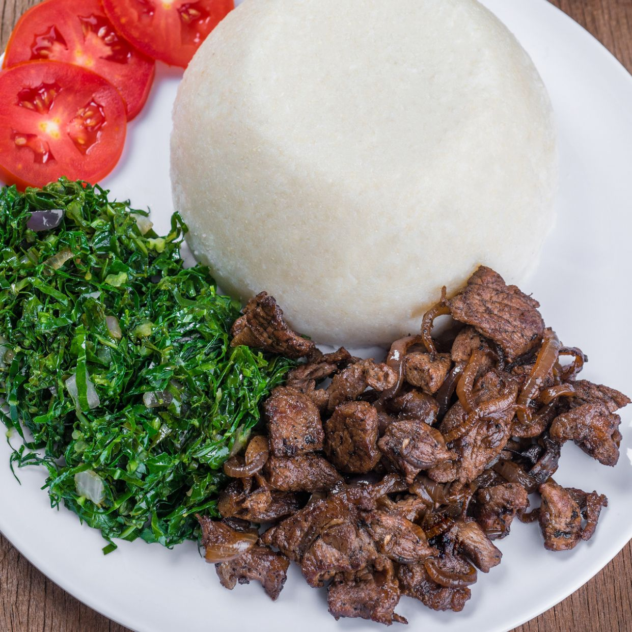KENYAN BEEF DRY FRY | Pikanami Recipes - Beef Recipes Kenya