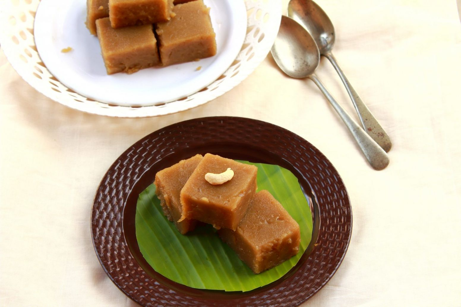Kerala Style Rice Halwa Recipe - Dessert Recipes Kerala