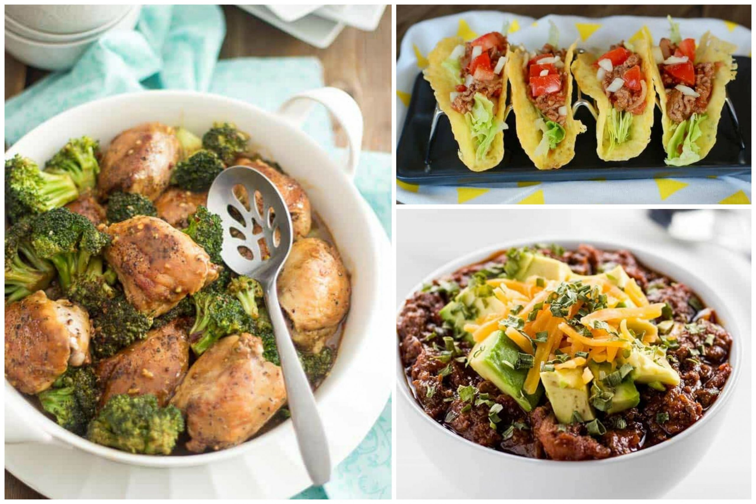 Keto Recipes: 12 Delicious Low Carb Meals to Help You Lose Weight Fast - Food Recipes That Help You Lose Weight