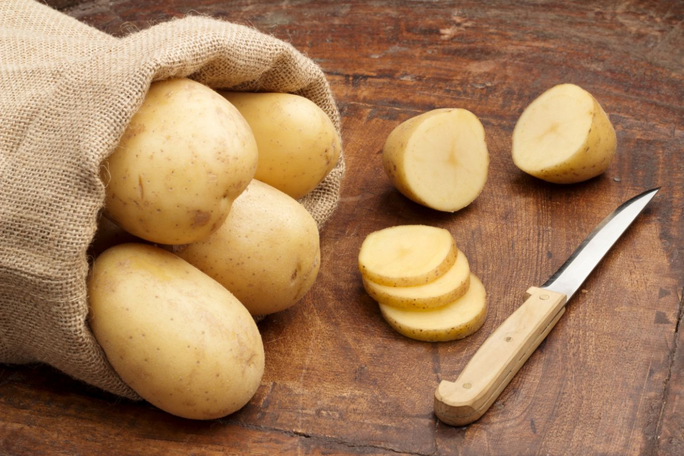 Kid-Friendly Oven Roasted Potato recipe | MNN - Mother Nature Network