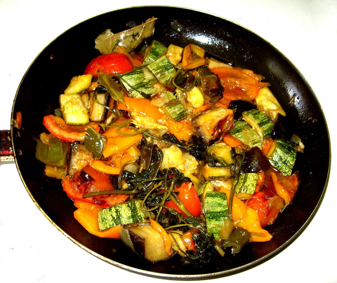 List of vegetable dishes - Wikipedia - Vegetable Recipes Names