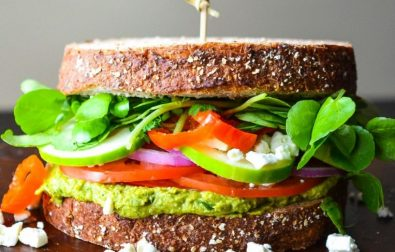 sandwich-recipes-vegetarian