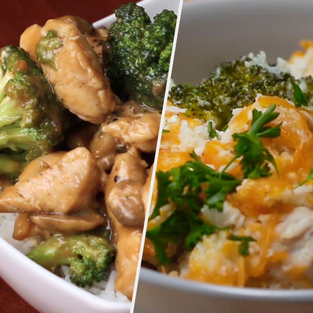 Low Calorie Weekday Chicken Recipes - Dinner Recipes Low Fat