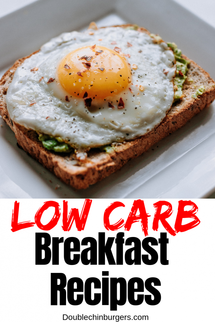 Low Carb Breakfast Recipes || Easy Low Carb Breakfast || High ...
