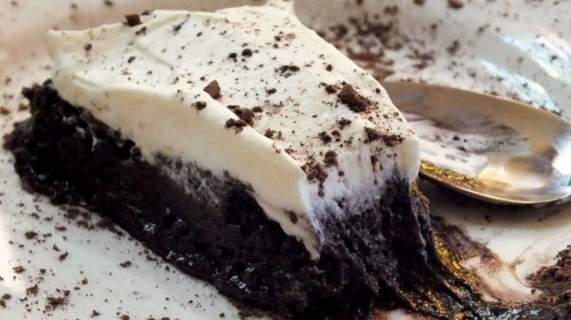 Low-Carb French Silk Pie - Cake Recipes With Xylitol