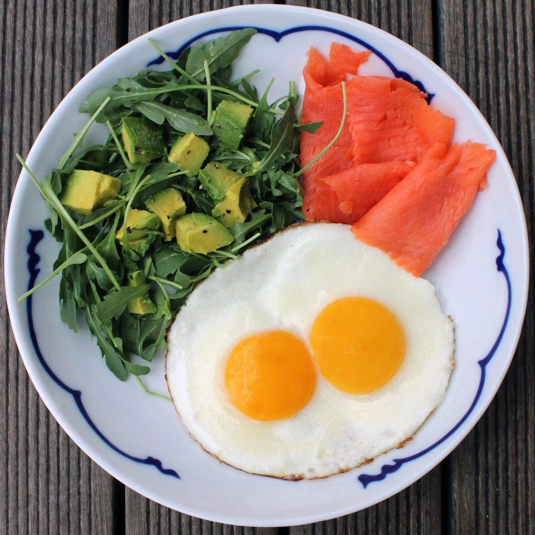 Low-Carb, High-Protein Breakfasts | POPSUGAR Fitness