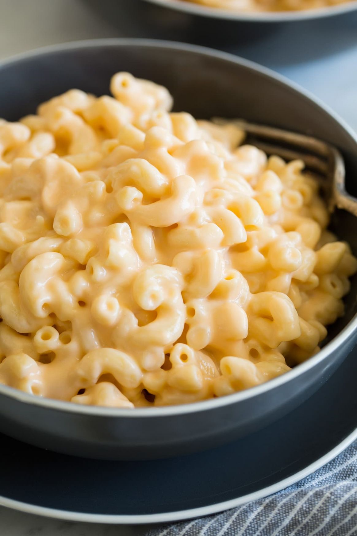 Mac and Cheese - Recipes Pasta Cheese
