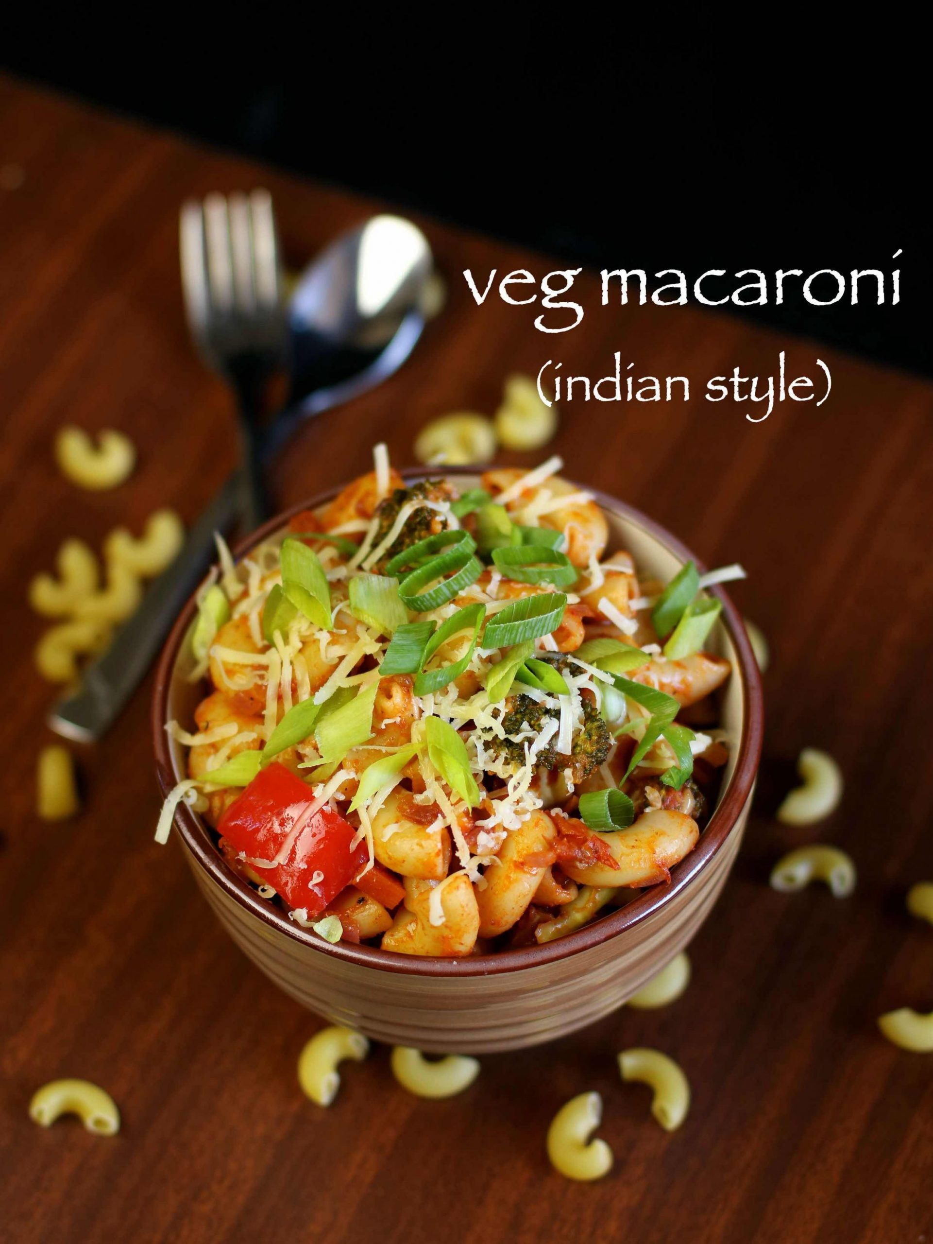 macaroni recipe | macaroni pasta recipe | indian recipe of macaroni - Pasta Recipes Indian