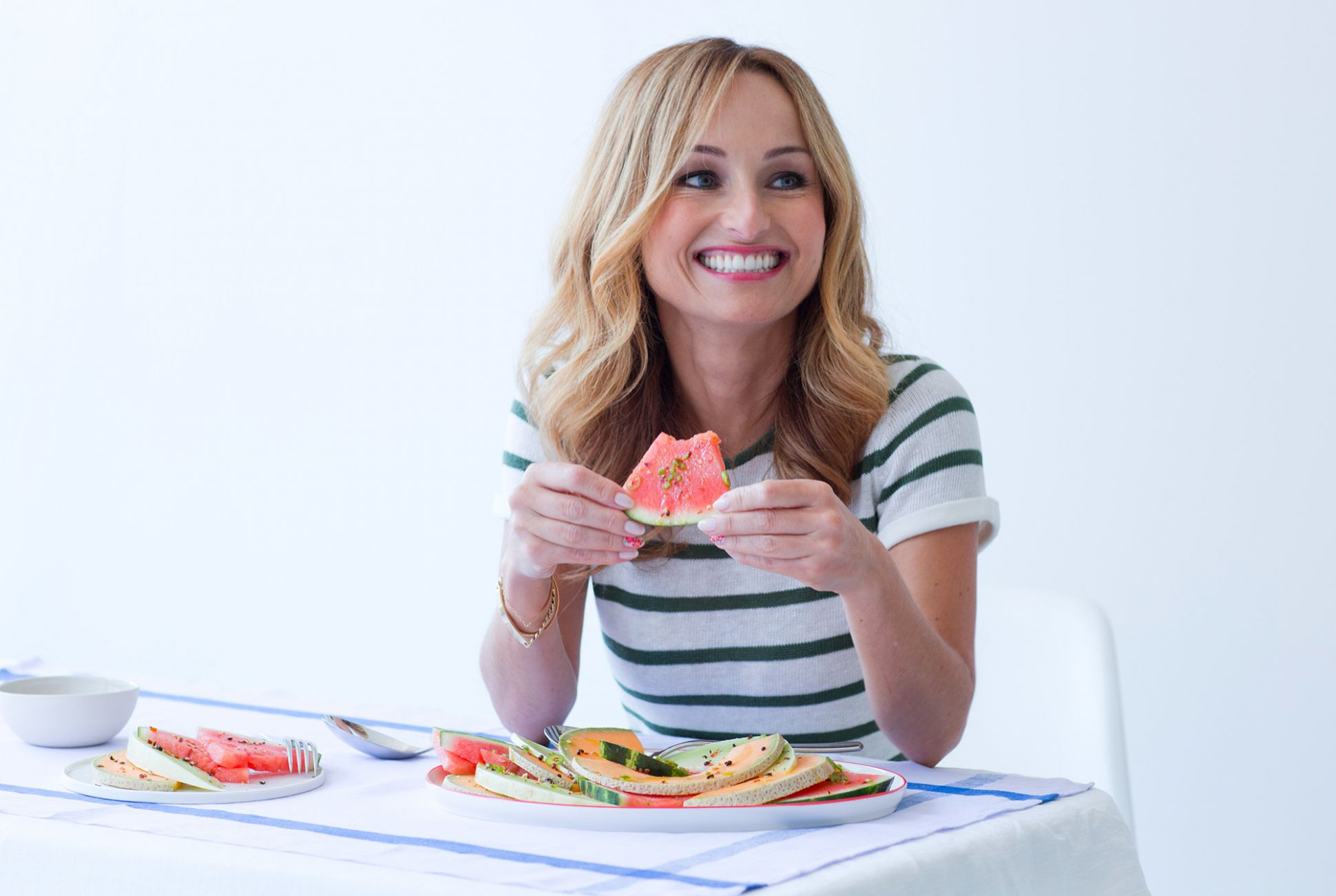 Make the Most of Summer Produce with These Recipes from Giada | Giadzy - Summer Recipes Giada