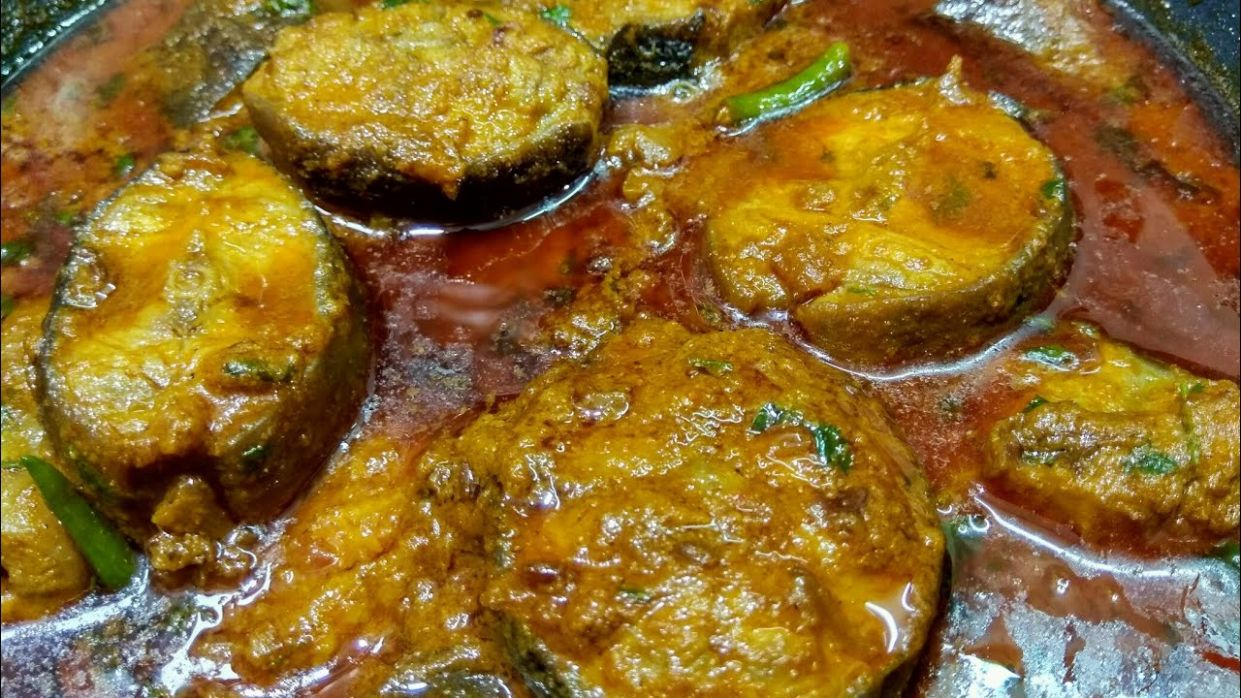 Masala Fish curry-tasty and easy recipe - Recipe Fish Masala Curry