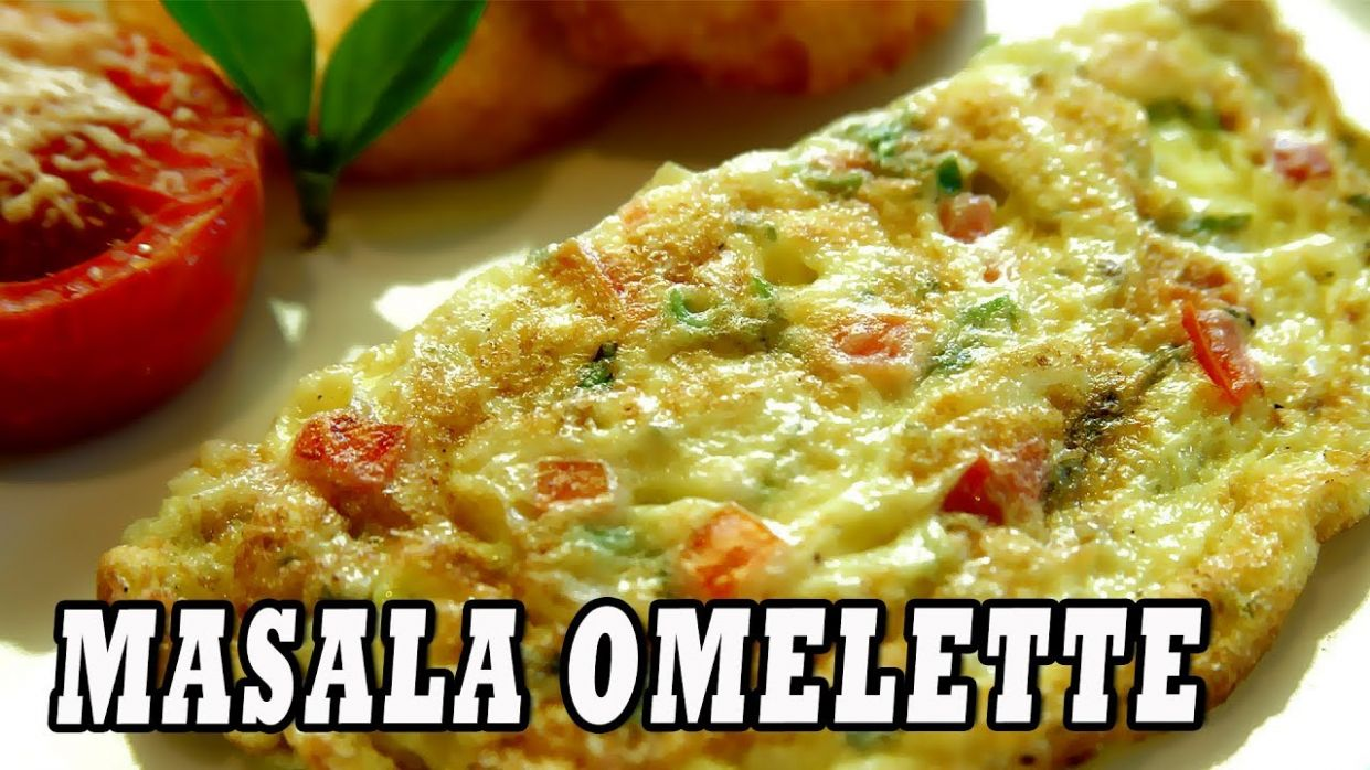 Masala Omelette Indian Street Food Recipe Best Egg Recipe Hindi Cooking  Videos - Egg Recipes Video In Hindi