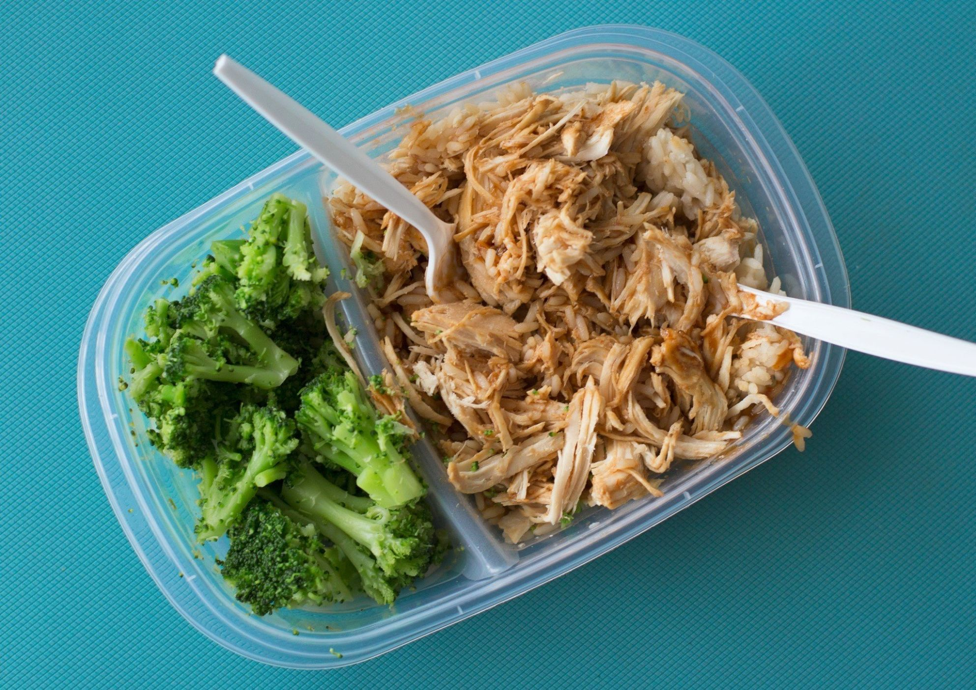 Meal Prep for Weight Loss: Templates, Recipes and More
