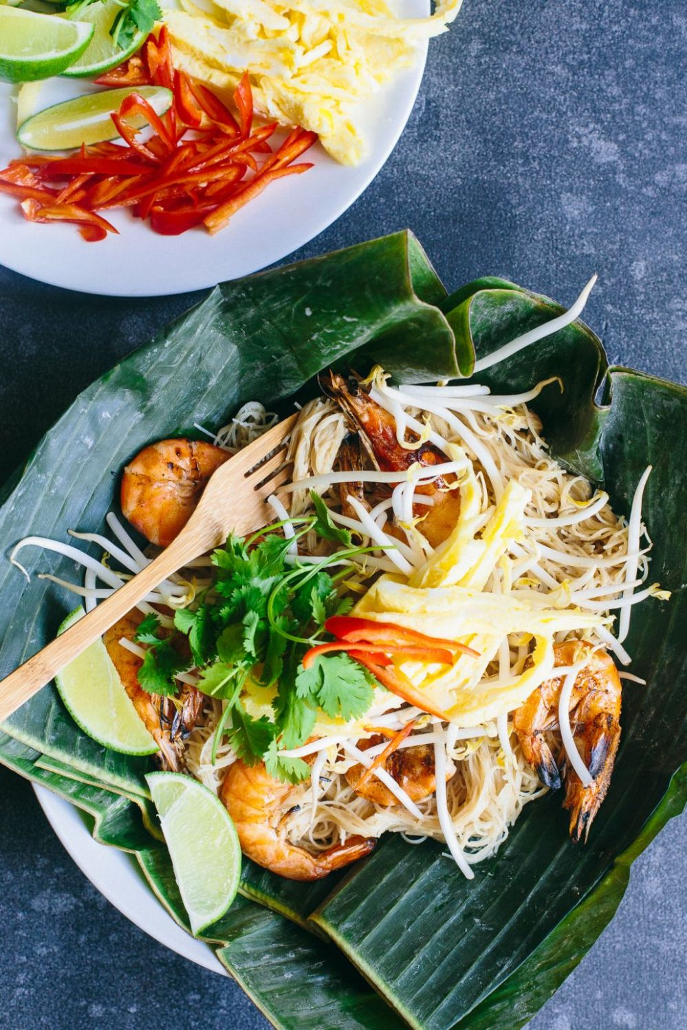 Mee Kati (Coconut Milk Rice Noodles) | Asian recipes, Paleo ..