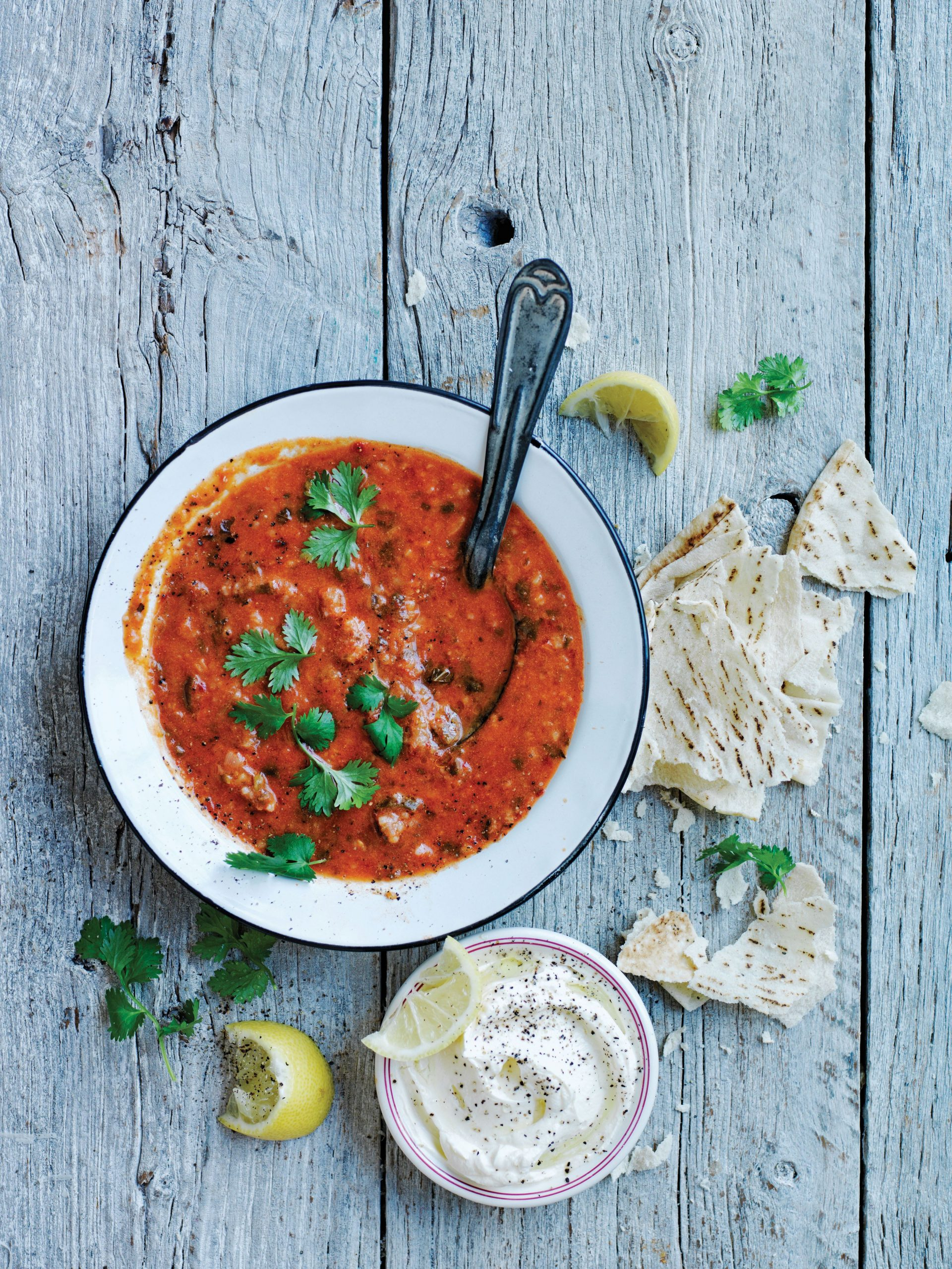 Mexican-Style Tomato Soup #Woolworths $11.11ea #Woolworths ..