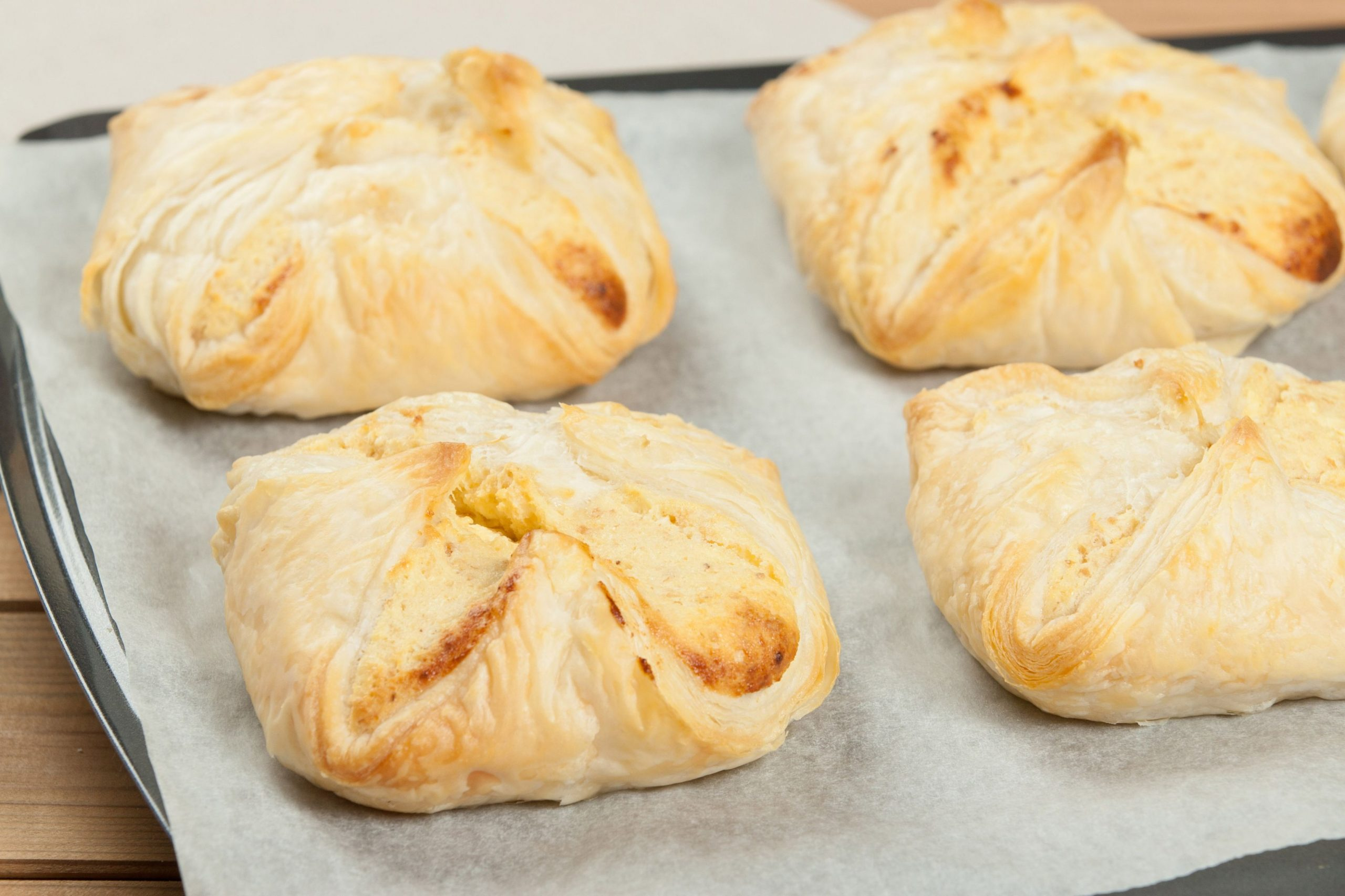 Milford Fish Docks - Recipe for Monkfish En Croute with a Lemon ...
