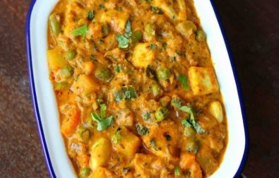 vegetable-recipes-north-indian-style