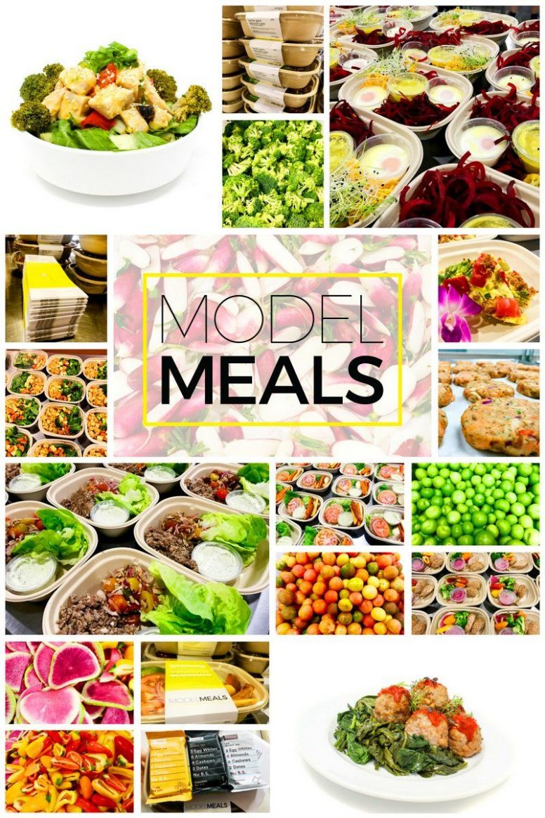 Model Meals Blog: Healthy Recipes, Videos, and More – Page 9 ..