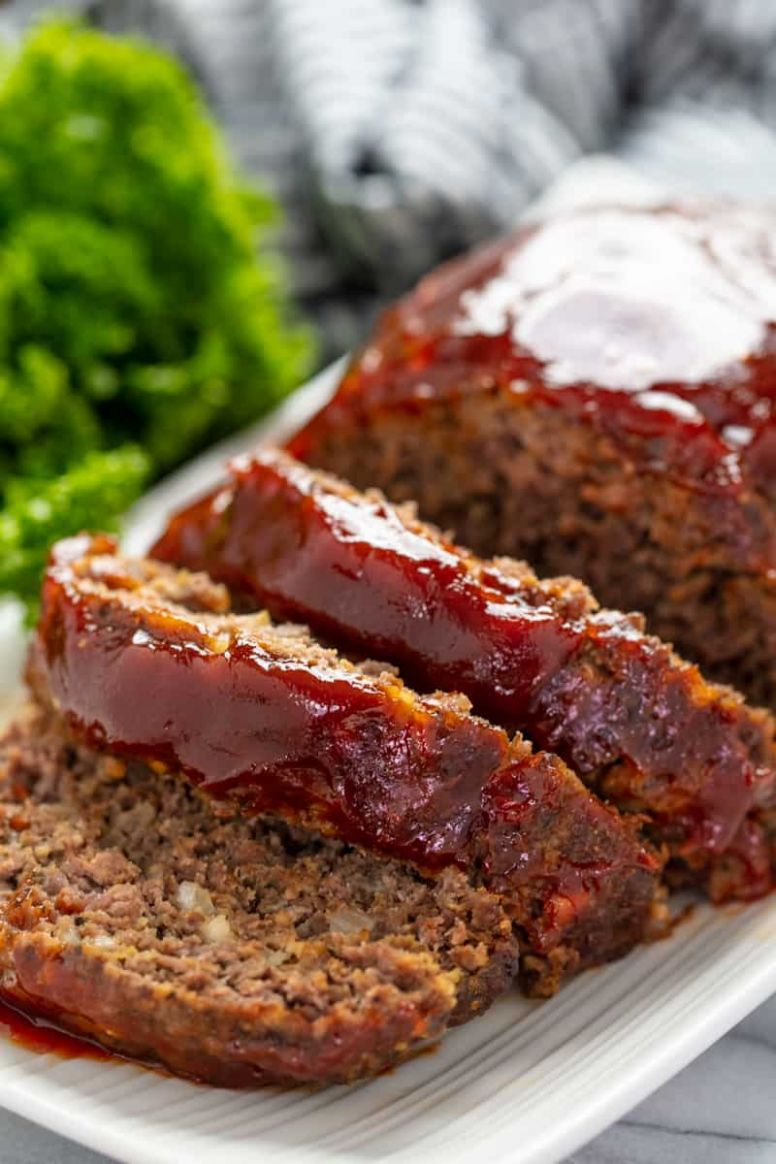 Momma's Meatloaf