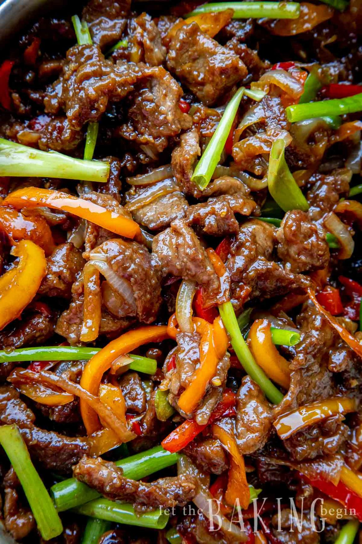 Mongolian Beef Recipe - Recipes Beef Dinner