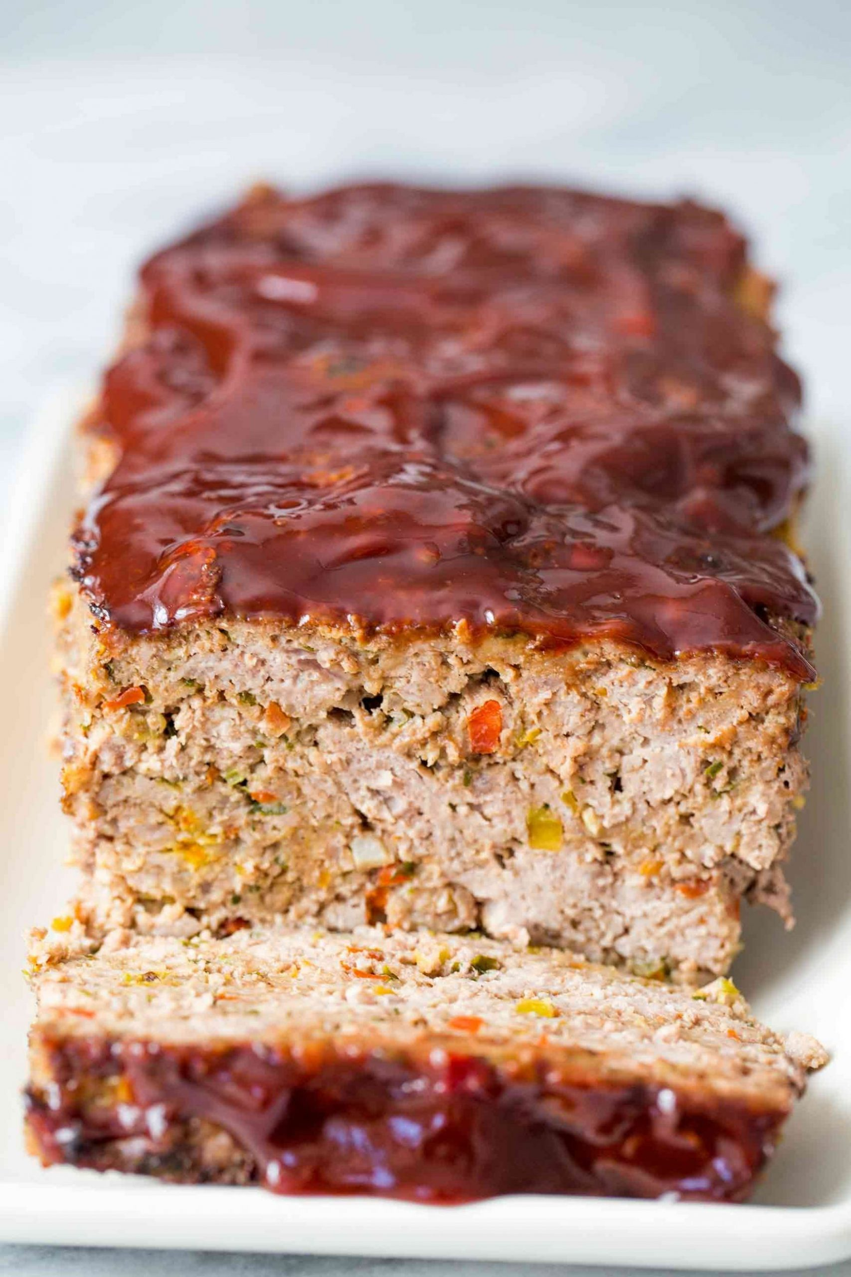Moroccan Meatloaf - Simply Recipes Meatloaf